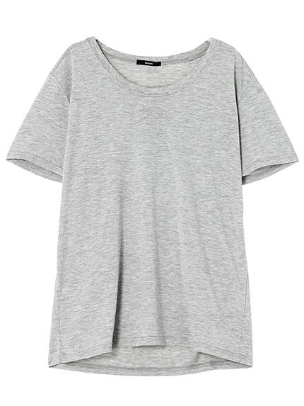 BASIC ROUGH Tシャツ