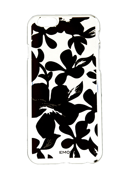 <<6対応>>SHADOW FLOWER I phone case