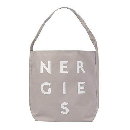 NERGIES shoulder bag