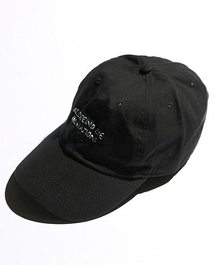 <KaneZ> A.S POLO CAP/キャップ