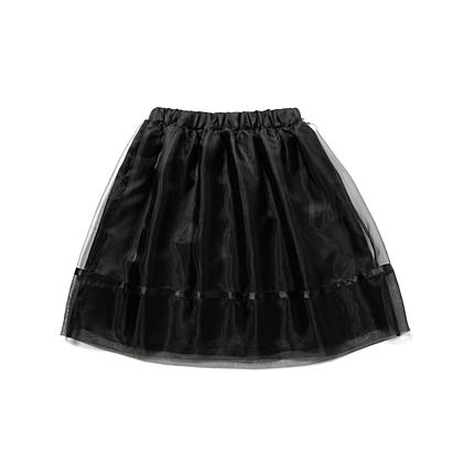 CAROLINA GLASER / オーガンジースカート