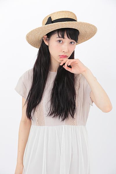 CAROLINA GLASER / 麦キャノチェ カンカン帽