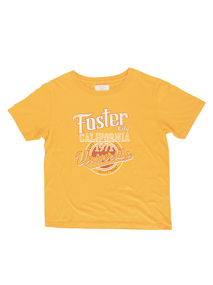 FasterプリントTee