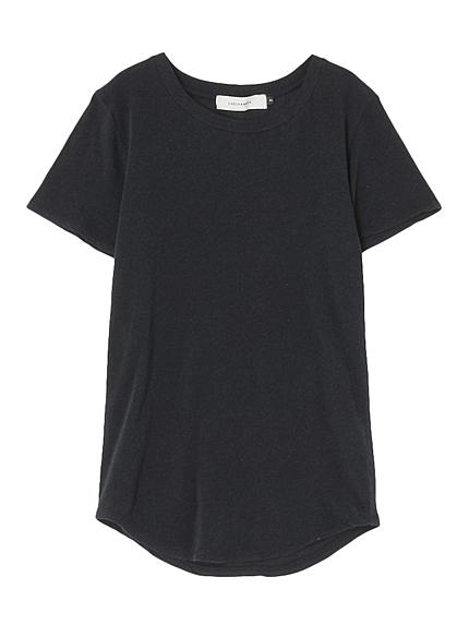 斜行Tシャツ