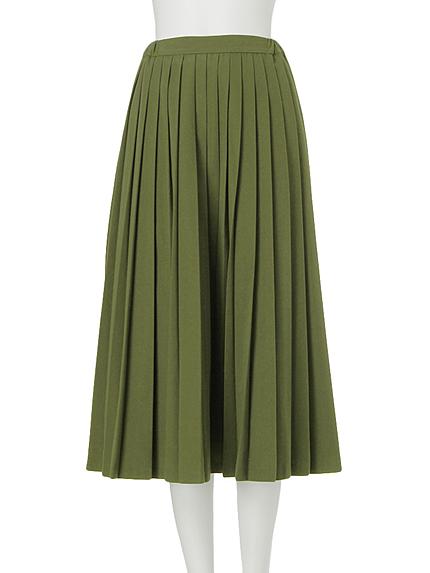 【MODE】MODEプリーツスカート
