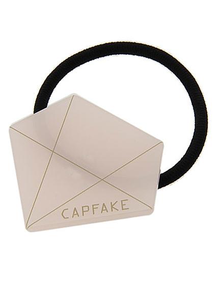 CAP FAKE!!!【CAP FAKE!!!】ジュエルヘアゴム