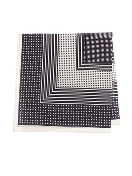 LAGUNAMOON【Goods】ドットスカーフ