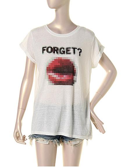 LAGUNAMOONモザイクTシャツ