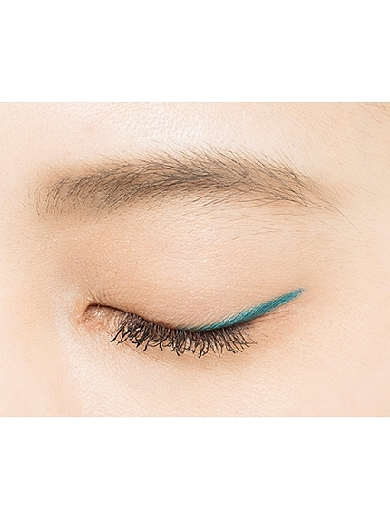 BOLD PENCIL EYELINER BLUE