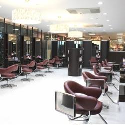 miQ Hair&Beauty 浅草店