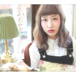 Alice Hair Design 【アリス ヘア デザイン】