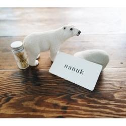 nanuk shibuya 【ナヌーク】