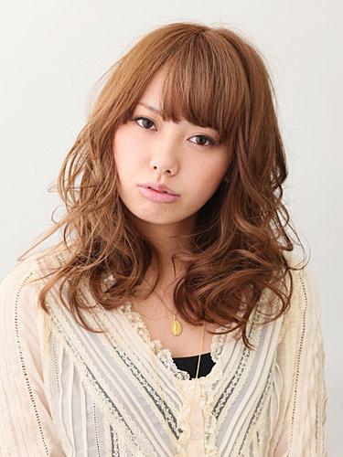 ... アレンジ髪型15選|MERY [メリー