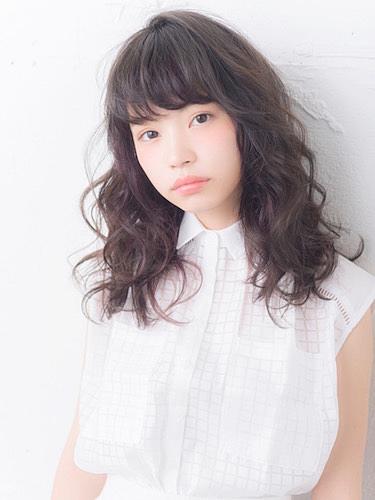 最新のヘアスタイル emoda 髪型 : ... 髪型でおしゃれ女子を目指そう