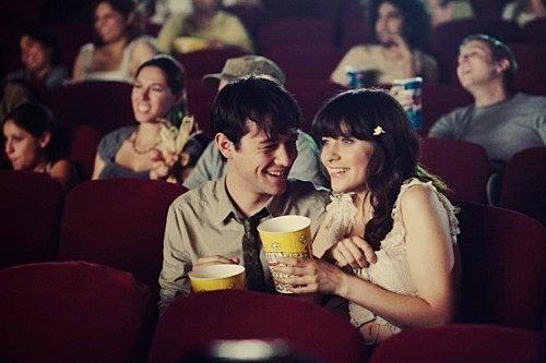 おうちデートにおすすめ♡彼と2人で観ても楽しめる恋愛映画5選