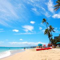 夏休みはやっぱりハワイ!4泊6日の女子旅プランを完全ガイド!