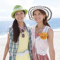 フェス・花火など♡夏がさらに楽しくなるイベント別ヘアアレンジ5選 !
