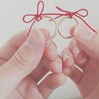 お家でできるペアリング作り体験。「名もなき指輪」で2人の想いがカタチになる