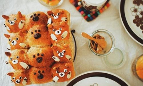 """What'sちぎりパン?正体はとにかく""""かわいい""""真似したくなるブレッドでした♡"""