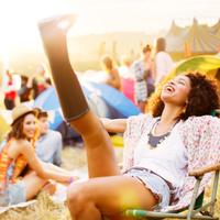 夏の野外イベントをもっと楽しく♡初心者にオススメな便利グッズ5選