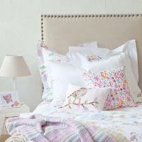 ZARA HOMEで作るかわいいベッドルーム♡通販でも購入できるのが嬉しいポイント♪