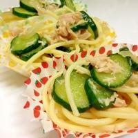 暑い夏にぴったり♪きゅうりを使ったお弁当レシピ特集♡