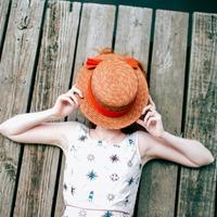〝夏を満喫した女の子たちに送る〟休みボケをなくすための5つの方法。