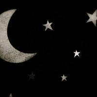 月の魔法にかかってみる?女性らしさを引き出す月モチーフネイル♡