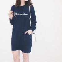 スポーティー女子必見♡Champion ✕ ブランドのコラボアイテム集めました。