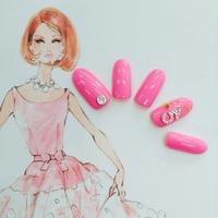 私はイチゴ派♡あなたは?〈ジャムネイル〉でとろ〜り甘い指先カタログ