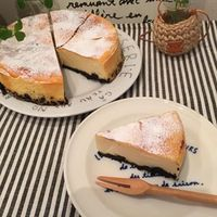 新ヘルシースイーツ登場♩〇〇で作る簡単ケーキが美味しすぎると話題!