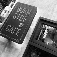 オシャレなものしかありません♡原宿のBURN SIDE ST CAFEで女子力UP大作戦
