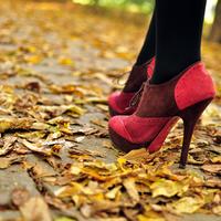 秋のおでかけコーデは「ピンク」で制す♡行き先別のトレンドアイテム着こなし術