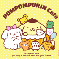 大好きなキャラクターに会いたい♡ポムポムプリンカフェが横浜にやって来る