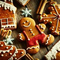 プチプラでかわいくデコレーション♡手作りクリスマスを楽しみたい!