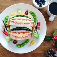 健康でおしゃれ。文句なしの料理の並ぶ「#とりあえず野菜食」がインスタで大人気!