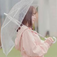 「雨の予報です。」湿気負けも怖くないっ!簡単前髪アレンジ法
