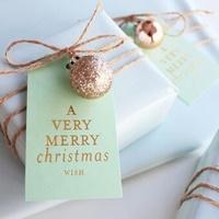 彼に、あの子に、ワタシに♡特別感たっぷりなクリスマスプレゼント15選