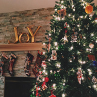 クリスマスを彩るインテリアショップのおしゃれアイテム集