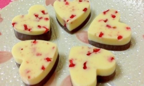 バレンタインチョコ簡単レシピ♡これさえ知れば失敗なんて怖くない!