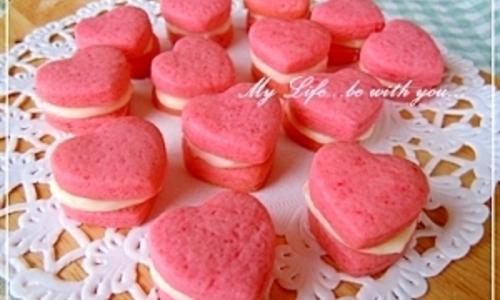 バレンタインにあげたい♡チョコ以外の簡単絶品レシピ15選