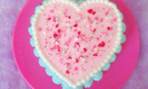 このカタチが永遠にスキ。ハート型Itemでつくる、チョコより甘い女の子のレシピ♡