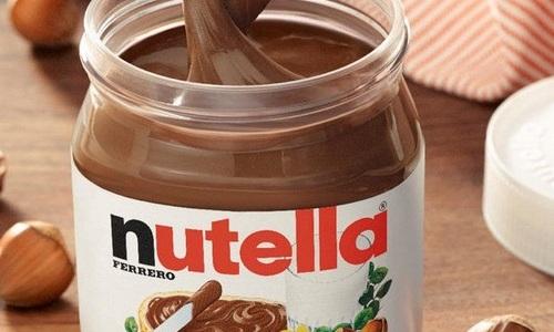 バレンタインデーにおすすめ♡nutellaを使ったチョコレートスイーツレシピ