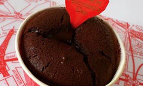 学校でもオフィスでもOK!溶ける心配ゼロの手作りバレンタインレシピ♡