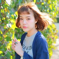 長澤メイちゃんも注目!この春流行るジェルネイルを3000円で先取り♡