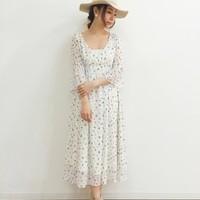 春アイテムが可愛すぎる♡4つのおすすめファッションブランド