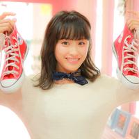 スニーカーマニアの高橋愛ちゃんおすすめ♡おしゃれな靴紐の結び方講座