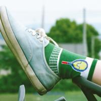 主役級ソックス、履いてみない?エチラオチラの個性的靴下8選