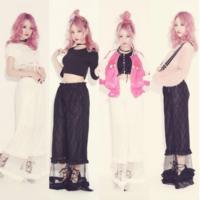 "MiMiの日、遂に待望のデビュー♡新ブランド「Last Virgin」の""Dark & Fantasy""なアイテム"