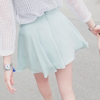 きっとあなたも恋をする。春風に揺らしたいパステルスカート集めました♡